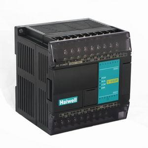 国产PLC 海为(Haiwell)  标准型S系列16点继电器主机S16S0R
