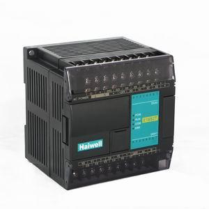 国产PLC 海为(Haiwell)  经济型E系列16点晶体管主机E16S2T
