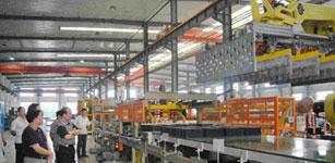 瞄准砖瓦市场需求 提升建材装备水平