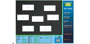 台达机器视觉DMV与机械手配合的应用
