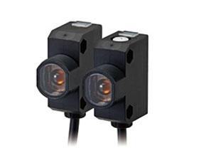 欧姆龙 放大器内置型光电传感器 E3Z-F