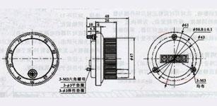 华中HNC-21数控装置标配手摇无效故障分析与排除