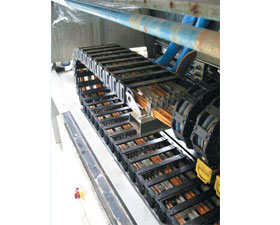 贝诺机电 PUR伺服电机电缆