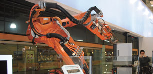 机器人,如何更靠谱?