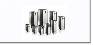 ABB发布新一代全能型工业变频器
