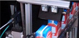 可靠检测无需再加工:准确检测饮料吸管,不受包装影响