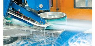 贝加莱全新自动化方案在滑雪板精确磨削中的应用