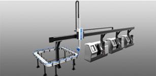 台达HMC控制器在工业搬运机械手上的应用