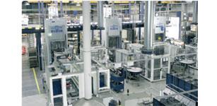 贝加莱技术在粉末冶金行业中的应用