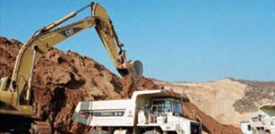 矿山机械:利润增速下滑 迈进绿色与高端