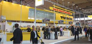 图尔克:持续创新的自动化方案综合提供商