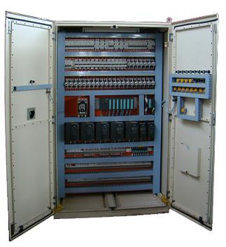 宇恒恒业电气 PLC控制柜