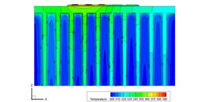 无底板IGBT模块在小功率变频器上的应用
