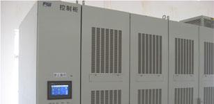 高压变频器在电解铝厂排烟风机中的应用