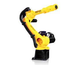 埃斯顿 ER16-1600机器人