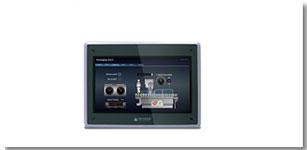 罗升HITECH最新人机界面PWX8700T-N