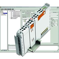 万可电子 753-648系列新型总线模块