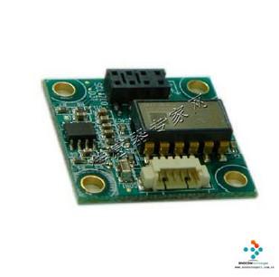 硅压力传感器hsc 系列通过使用板载专用集成电路 (asic) 针对传感器
