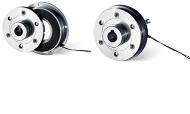 intorq 14.105 和 14.115 制动器离合器