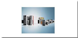 德国倍福适合 DIN 导轨安装的紧凑型高性能CNC解决方案
