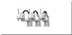爱普生SCARA工业机器人旗舰H系列又添新品--H4型机器人