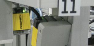 康耐视基于图像的条码读取技术实现了DVD退货流程的自动化