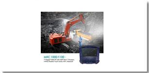 新汉推出强固型平板电脑MRC 1000/1100