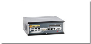 凌华科技EOS-4000嵌入式机器视觉系统
