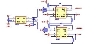 基于1553B总线的航天大功率电动舵机控制器设计