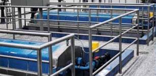 首创的开放式控制构架确保了供水安全