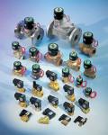 电磁阀 KCM-00-20-100 KCM-00-20-125