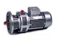 棱茨传动 WB系列微型摆线针轮减速机