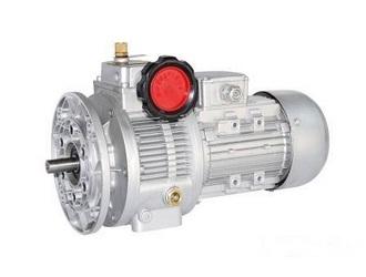 棱茨传动 MB系列无级变速机