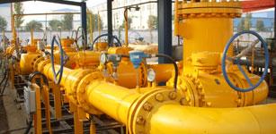 西门子为国家天然气大动脉保驾护航