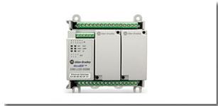 罗克韦尔 Allen-Bradley Micro820 可编程逻辑控制器