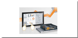 贝加莱推出多点触摸屏Panel PC 900