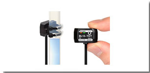 奥托尼克斯推出液位传感器-BL系列