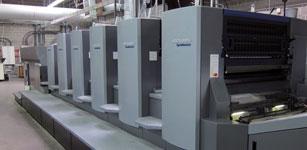 变频器助力印包机械