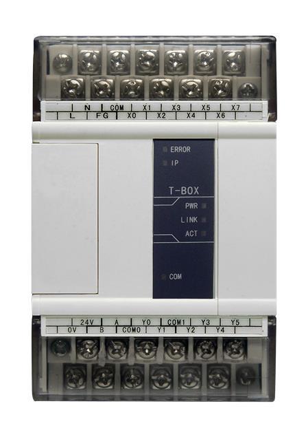 信捷电气  T-BOX  PLC 以太模块