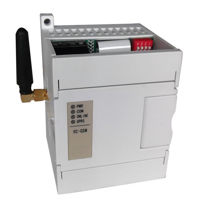 信捷电气  G-BOX  PLC GPRS模块