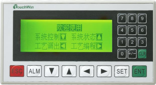 信捷电气  OP325-A/OP325-A-S OP文本显示器