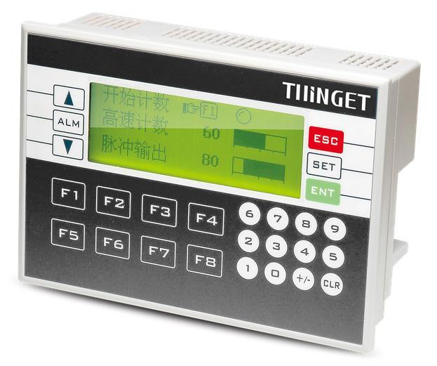 信捷电气  OP330/OP330-S OP文本显示器