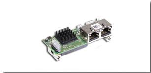 德国赫优讯发布支持快速SPI连接的COMX实时以太网模块