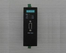 微硬RS485转PROFIBUS总线桥