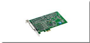 研华推出新一代多功能卡PCIE-1810