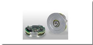 海德汉适用于机器人行业的超薄编码器
