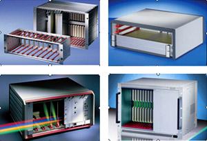 滨特尔(Pentair)PXI系统、Compact PCI系统、VME/VME64x系统、仪器插箱