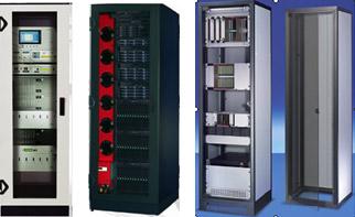 滨特尔(Pentair)服务器机柜、电磁屏蔽EMC机柜、高强度机柜、户外柜