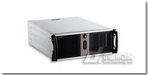 凌华科技发布旗下首款搭载最新Intel® Xeon® E5-2600 v2系列工业级服务器