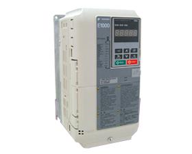 安川电机 e1000专用变频器系列